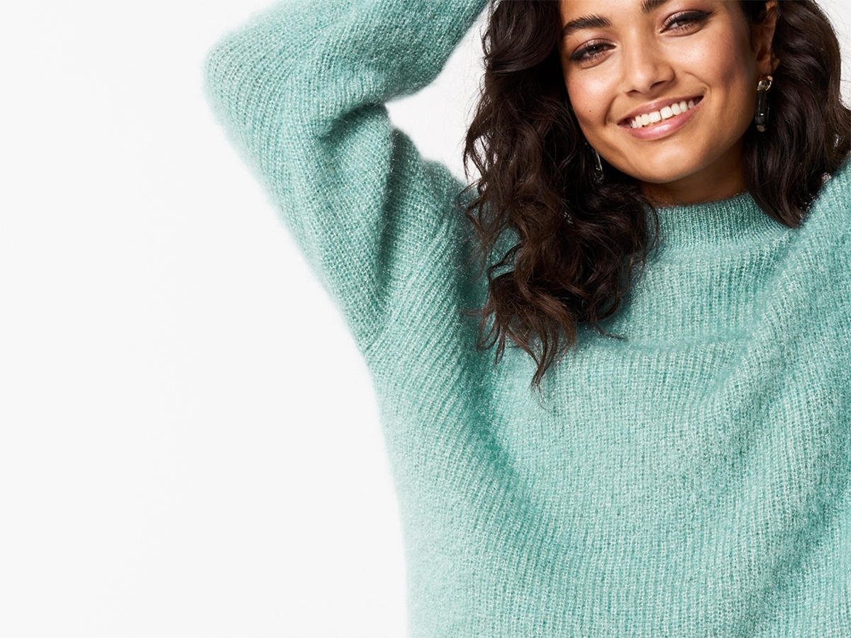 6575796bd1b588 ... Gina Tricot - Clothing and fashion in stores and online - Gina Tricot  arrives 7f028 23736  Milla Knitted Cardigan ...