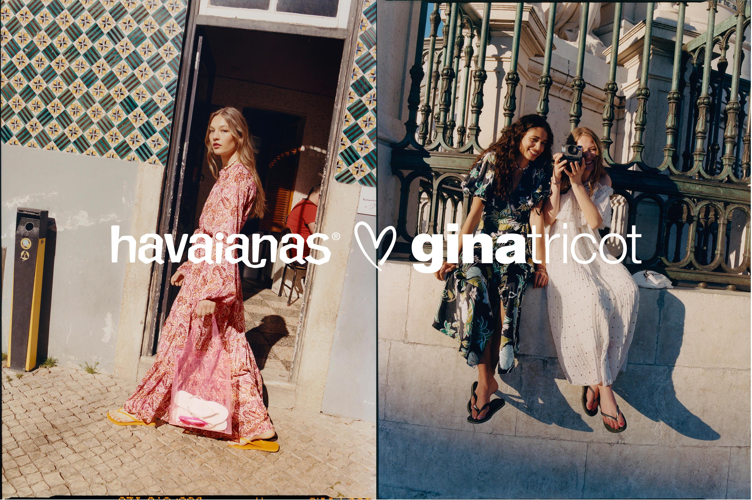 gina tricot girl gang