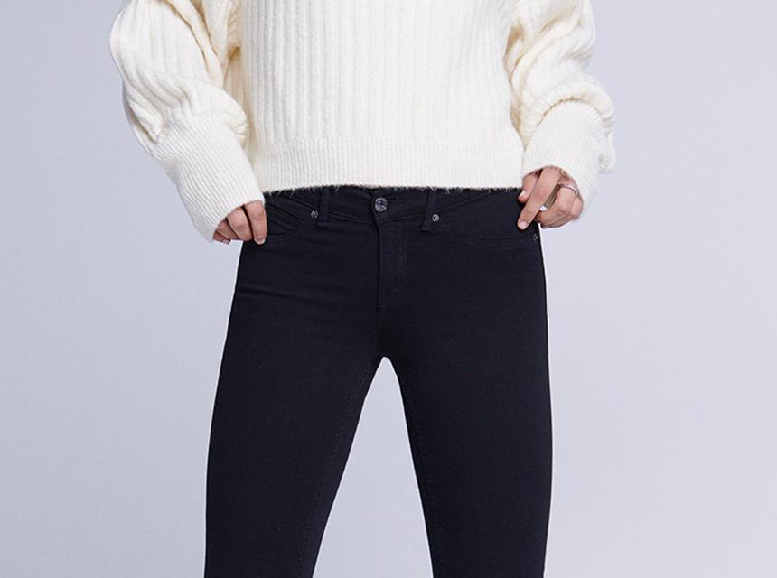 Helt ny skinnbukse til herre fra Zara in 0666 Oslo for NOK