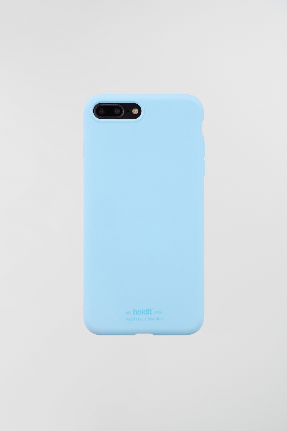 Gina Tricot Holdit iphone 7/8 Plus silicone case