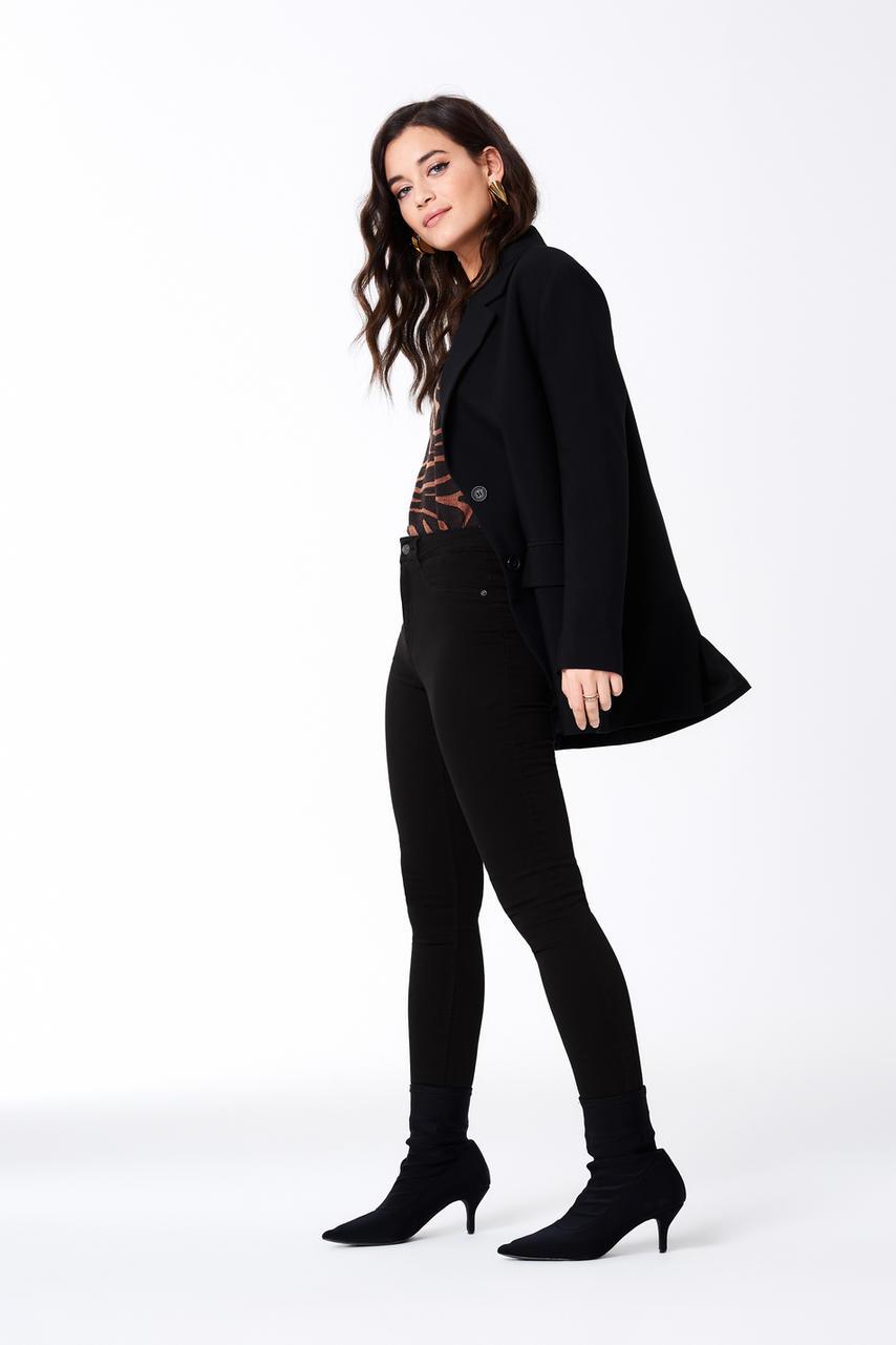 Molly highwaist jeans 29.99 EUR, mollyhighwaist - Gina Tricot 178ada5476