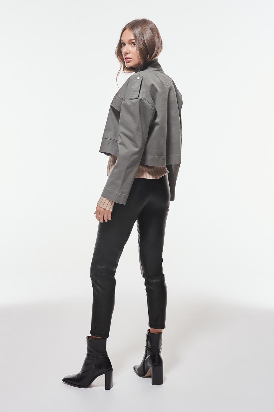 Maj pu trousers 249.00 DKK, Leggings Beklædning og mode