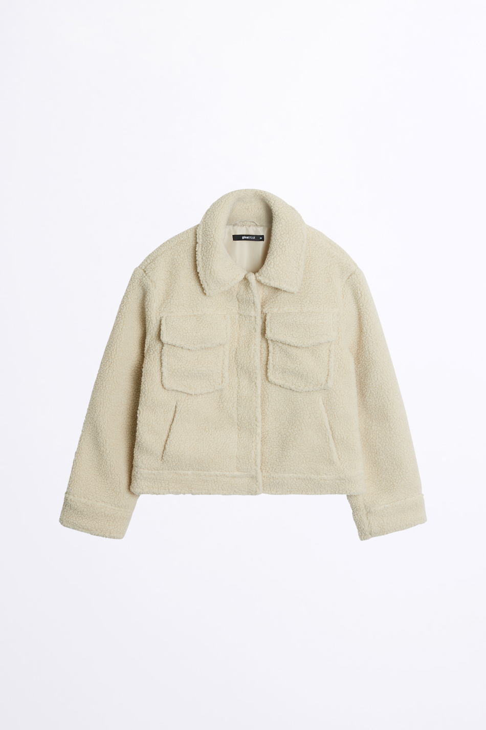 Smilla trucker jacket