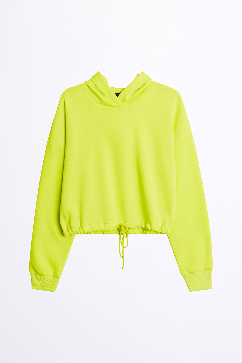 Mika hooded sweater