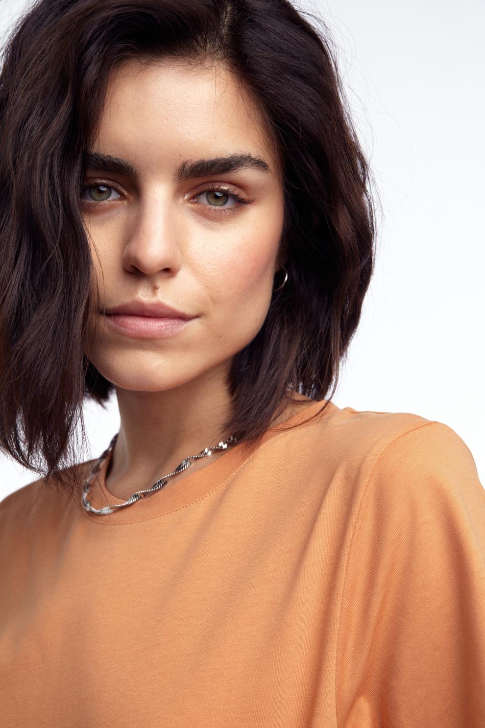 Paperbag twill jeans 274.50 DKK, Bukser Tøj og mode online Gina Tricot