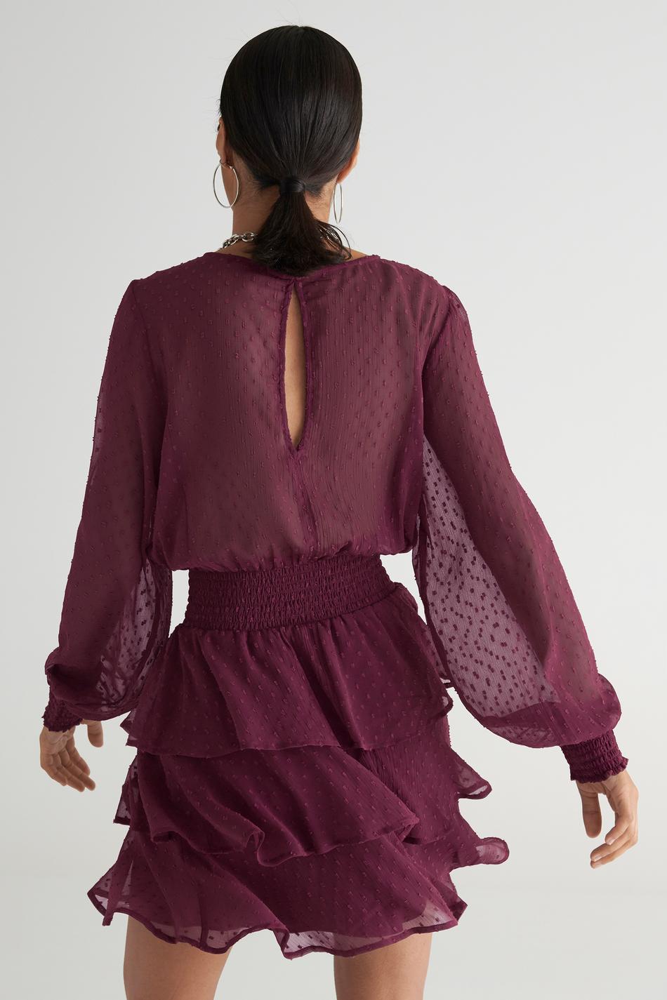 Allie dress , Festkjoler trendy kjoler på nettet Gina Tricot