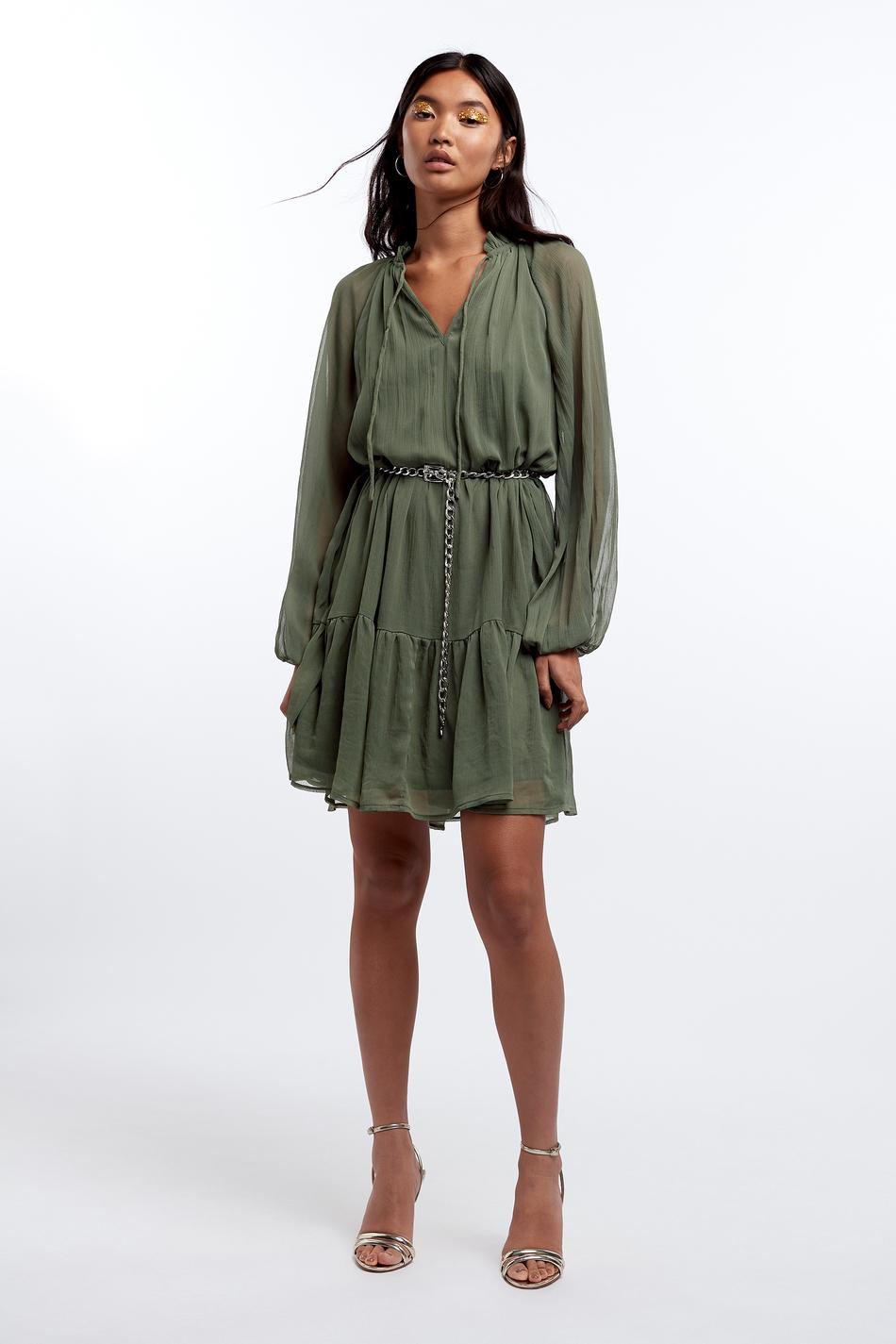 Kjoler Kjøp trendy kjoler på nettet Gina Tricot