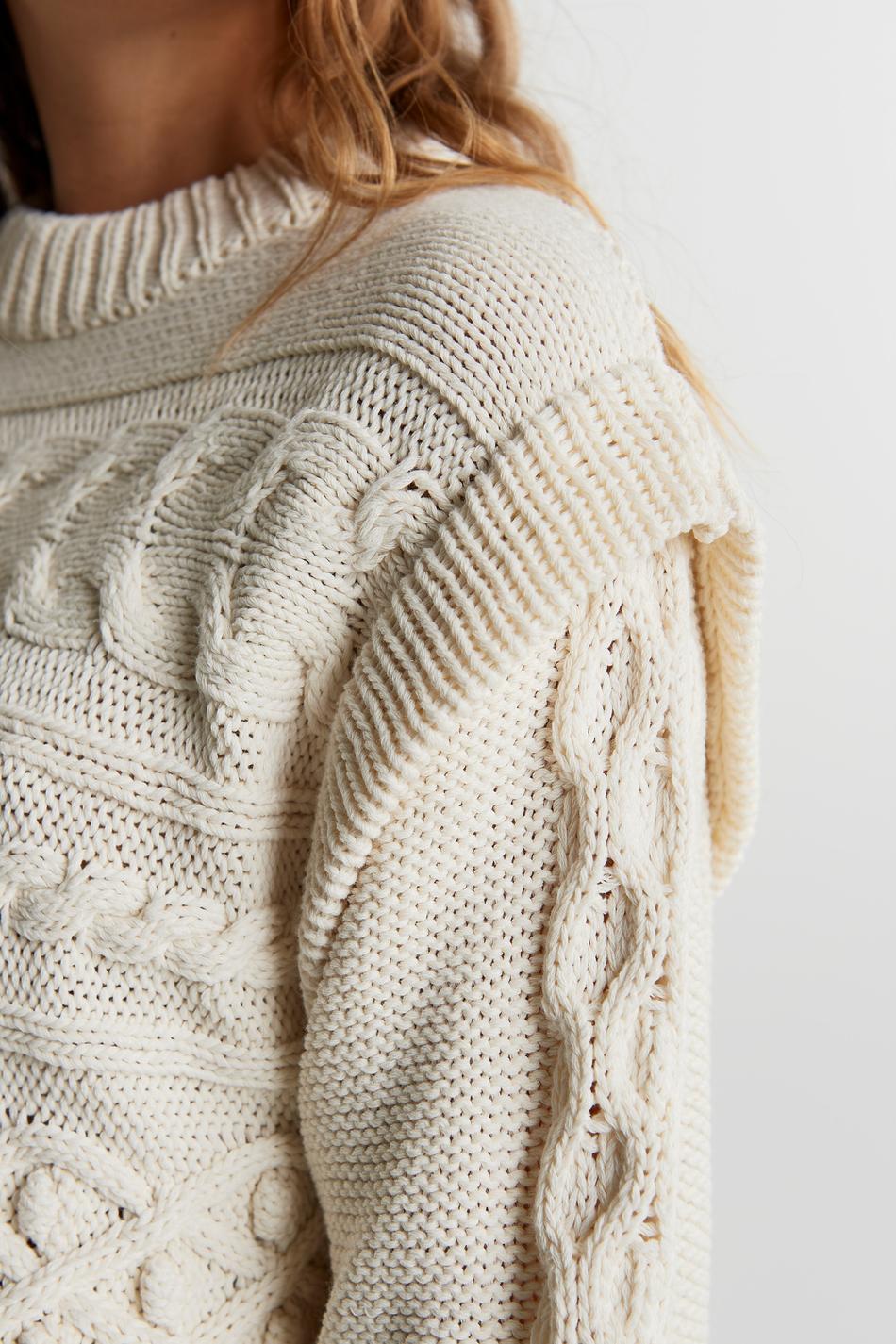 margot genser